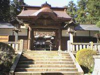 Shizujinja